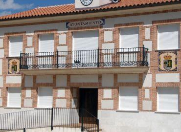Ayuntamiento Valdegrudas