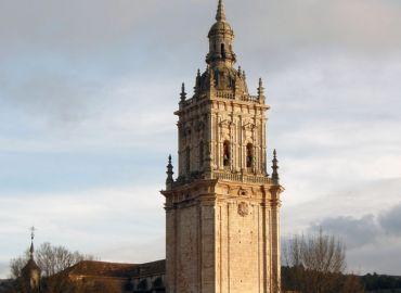 Torre Catedral Burgo de Osma