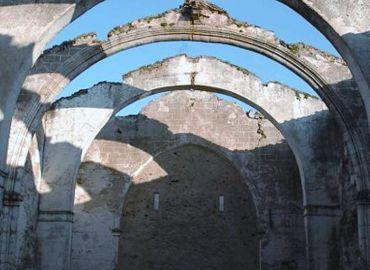 Iglesia de San Blas en Toril