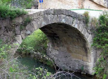 Puente de Alcorlo