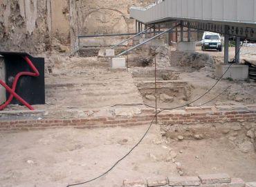 Alcazar de Guadalajara